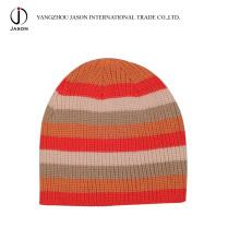 Sombrero hecho punto caliente Sombrero hecho punto invierno caliente de la toca Toque hecho punto Sombrero hecho punto invierno de la toca de acrílico Sombrero de acrílico del invierno
