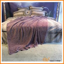 Home & Garden Religious Motifs Knitted Blanket