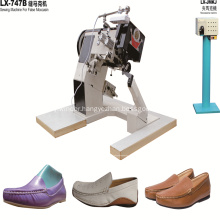 Shoe Sewing Machine for Casual Shoes Moccasin Stitching