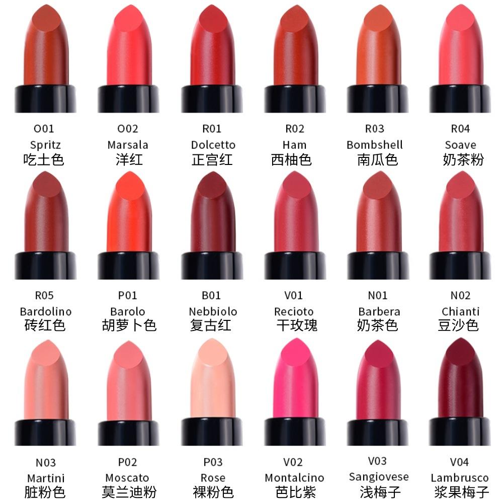 High Pigment Private Label Lip Stick