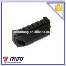 For 70 China professional Motorcycle step rubber with best price