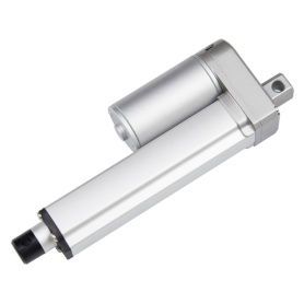 Small Linear Electric Actuator