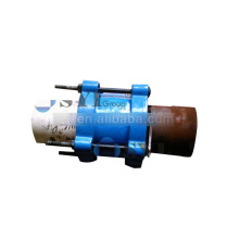4mm swc ductile flanged universal coupling joint quick disconnect coupling