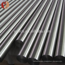 ASTM F136 ti6al4v eli titanium bars used for surgical operation