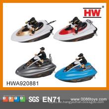 2015 Neueste 4 Kanal High Speed RC Fischerboote zum Verkauf