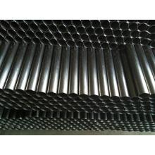 Tubo de solda de aço inoxidável ASTM A269