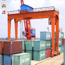 Goods high definition for Ship To Shore Container Crane 50tons Quayside Container Crane supply to Kyrgyzstan Supplier