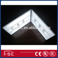 Customized led backlit light box with letters and symbols direct from factory