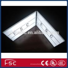 Kundenspezifische led Hintergrundbeleuchtung Lichtkasten mit Buchstaben und Symbolen direkt ab Werk
