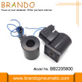 220V Normal schliessen Flying Lead Solenoid Coil