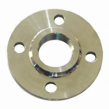 ASTM Socket flanges with 1/2 to 48 inches, different designs are available