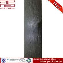 150x600 foshan 3D ink jet piso de cerámica de madera