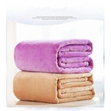 Cobertor de Microfibra Reversível Full / Queen Size para Casa