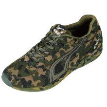 Militär tarnt Schuhe andere Farben