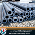 Black ASTM A106 Gr.B Sch40 SEAMLESS STEEL PIPE