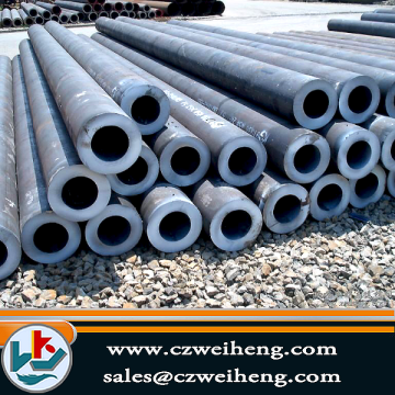 4INCH SCHXS Seamless steel pipe