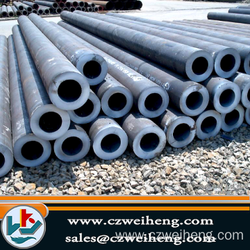 Best Quality for Cold Draw Seamless Steel Pipe ASME SA335 P22 High Quality Seamless Alloy Steel Pipe supply to Indonesia Manufacturer
