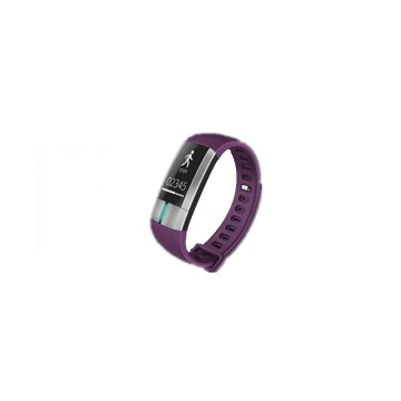 Pulseira Inteligente PPG & ECG Low Power Heart Rate