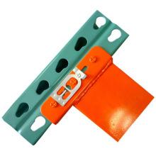Ebiltech Q235B Warehouse Storage Beam Heavy Duty Us Pallet Racking