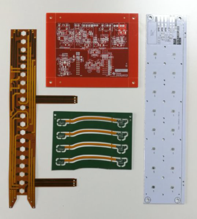 Circuit Board Type