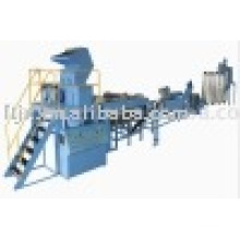 PET Bottle Flakes Recycling&Washing Line