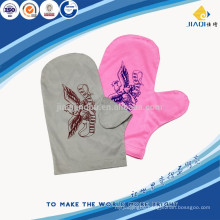 whole customize soft microfiber gloves