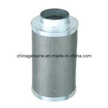 Zcheng High Quality Auto Parts Oil Filter (ZCF-05)