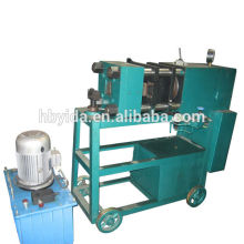 Cost effective rebar cold forging machine for nuclear power plant