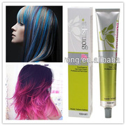 Free sample top quality natural professional factory direct hair dye