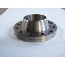 ASTM B381 Gr2 B16.5 Titan Flansch, Titan Grade 2 geschmiedeter Flansch