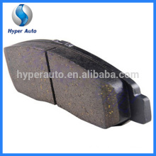 car body system brake pad for Nissan pulsar