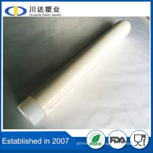 CD038 HOT-SELLING PTFE E-GLASS FIBERGLASS FABRIC WHITE COLOR