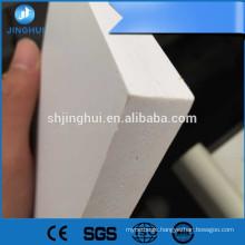 Hard Surface custom high quality PVC foam board, rigid 6mm polyurethane foam sheet