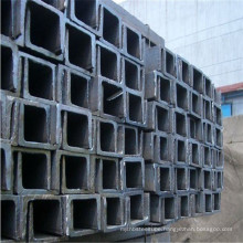 GB Standard Q235 Hot Rolled Steel U Channel
