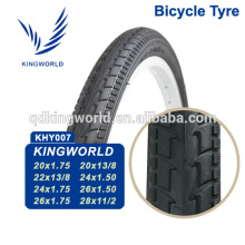 High Speed High Rubber Bicycle Tire and Tube