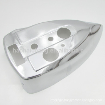 New Design Electric Iron Shell Iron Flange, OEM Orders are Welcome