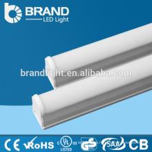 Alto Brillo CE RoHS 4 pies 18W T5 luz del tubo, tubo T5 LED 18W
