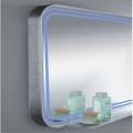 Rectangular LED bathroom mirror MC11