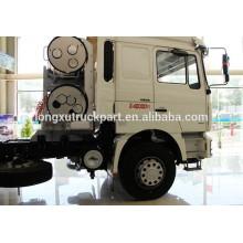 Shacman camión Delong F3000 Tractor 6x4