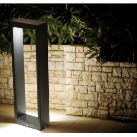 Outdoor Led Lighting Fashion Design av Led Garden Light