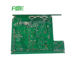 Electronic Circuit Manufacturing PCB Assembly PCBA Prototyping PCBA Service