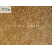 100% Polyester Embossed Warp Micro Suede Fabric