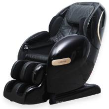 Extendable legrest 3D bluetooth music massage chair