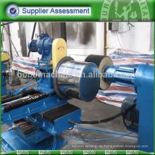 Hydraulische Aluminium-Topf-Poliermaschinen