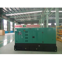 100kVA Super Silent Cummins Generator with CE Approved