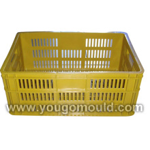 Fruit Basket Mould