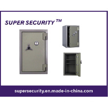 Steelwater incombustible y seguro de robo (SFP84)