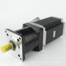 Nema 34 motor de passo de caixa de velocidades com relação personalizada