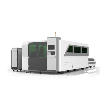 WHOLE COVER LASER CUTTING MACHINE