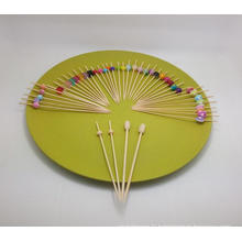 Promotional Eco-Friendly Bamboo Fruit/BBQ Skewer/Stick/Pick (BC-BS1005)